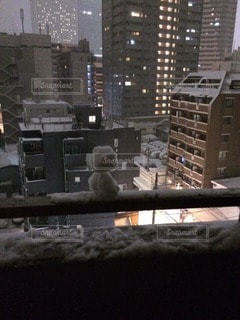 雪の写真・画像素材[103908]