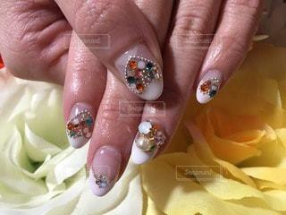 爪の写真・画像素材[104080]