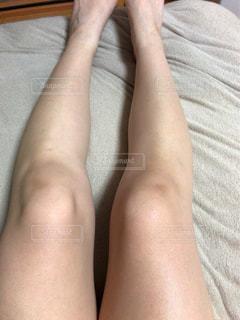足の写真・画像素材[374716]