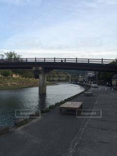 川の写真・画像素材[374719]