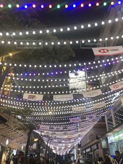 香港にて🇭🇰の写真・画像素材[2492320]