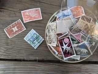 切手の写真・画像素材[2784627]