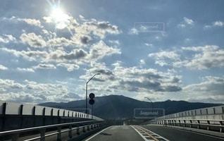雲群の写真・画像素材[2696327]