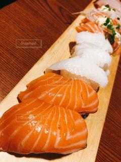 お寿司の写真・画像素材[2498289]