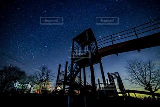 星空の写真・画像素材[2497976]