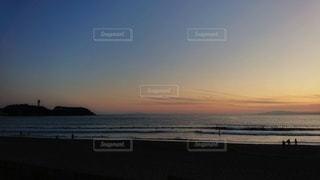 湘南海岸の写真・画像素材[2721669]