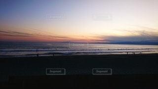 湘南海岸の写真・画像素材[2721670]