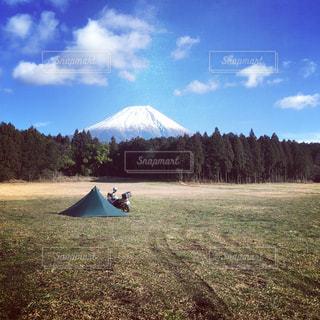 富士山 - No.543489