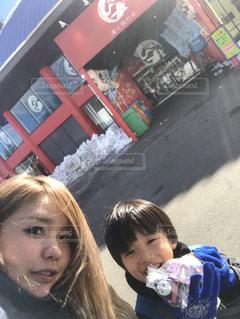 富士急ハイランドの写真・画像素材[2696321]