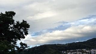 龍神雲の写真・画像素材[2596974]