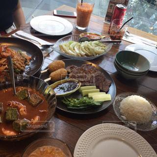 タイ料理の写真・画像素材[2506197]