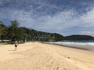 プーケットビーチの写真・画像素材[2513280]