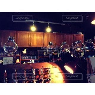 カフェの写真・画像素材[98490]