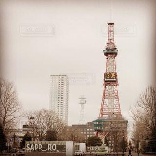 札幌テレビ塔 - No.1117985