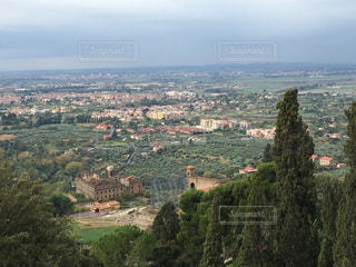 ヴィッラデステからの眺望の写真・画像素材[855122]