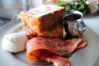 ちょっと気取った朝食をの写真・画像素材[2506097]