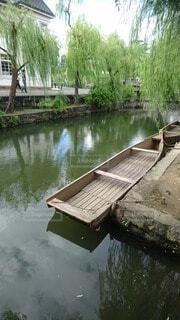 倉敷美観地区の写真の写真・画像素材[4089608]