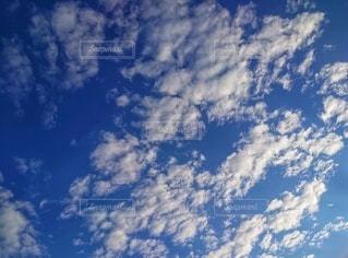 雲空の写真・画像素材[2607724]
