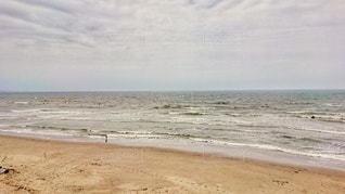江の島ビーチの写真・画像素材[2688990]