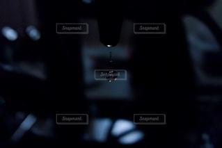 水の玉の写真・画像素材[2589489]