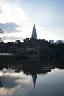 新宿御苑の写真・画像素材[2513705]