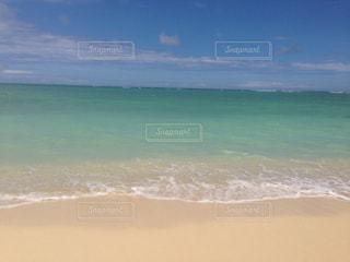 ハワイのビーチの写真・画像素材[2514174]