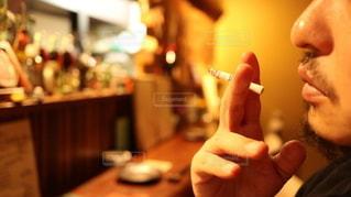 タバコの写真・画像素材[2586663]