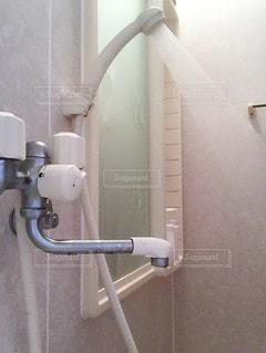 シャワーの写真・画像素材[2623251]
