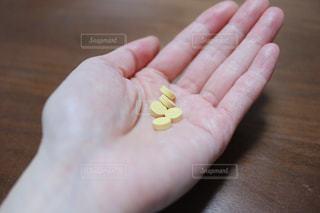 薬の写真・画像素材[2701527]
