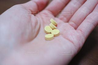 薬の写真・画像素材[2701531]