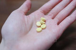 薬の写真・画像素材[2701532]