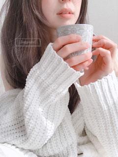 コーヒーの写真・画像素材[2703243]