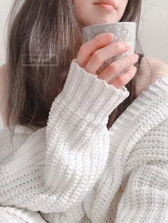 コーヒーの写真・画像素材[2703244]