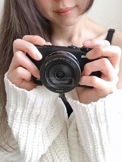 カメラの写真・画像素材[2742269]