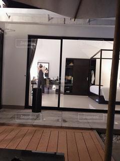 広い部屋の写真・画像素材[2848012]