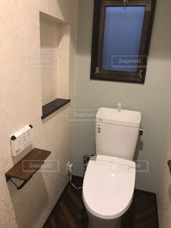 トイレの写真・画像素材[2975783]