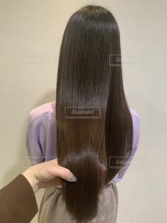 美髪の写真・画像素材[2761933]