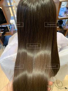 美髪の写真・画像素材[2761934]