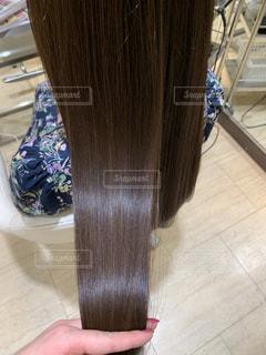 美髪の写真・画像素材[2761935]