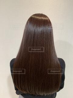 美髪の写真・画像素材[3998879]