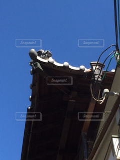 塔のクローズアップの写真・画像素材[2516371]
