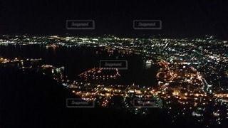 夜景の写真・画像素材[96785]