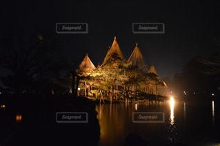 夜の写真・画像素材[133055]