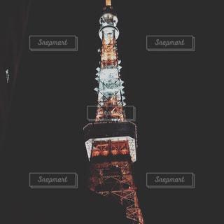 東京タワーの写真・画像素材[2546560]