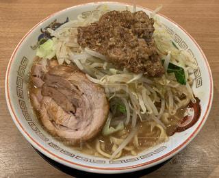ラーメン豚山 上野店の写真・画像素材[2547160]
