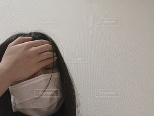 風邪引かないように〜!!の写真・画像素材[2724971]