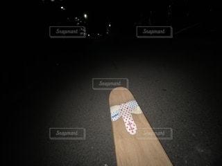 夜の写真・画像素材[2636953]