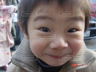 子どもの写真・画像素材[126012]