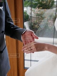 結婚式の写真・画像素材[2522525]