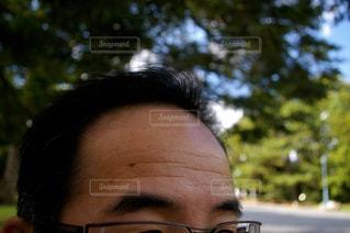 男性の写真・画像素材[126193]